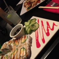 Photo taken at Sushi Bar & Delivery by Tony T. on 11/26/2015