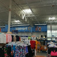 Photo taken at Walmart Supercenter by Luc L. on 9/23/2016