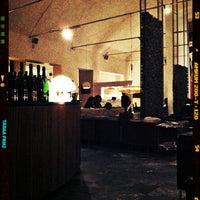 Photo taken at Milano Lounge Cafè by Federico D. on 3/10/2013