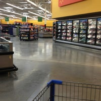 Photo taken at Walmart Supercenter by Martin G. on 3/1/2013