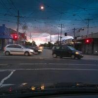 Photo taken at Moreland Road by Adam M. on 10/6/2012