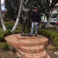 Photo taken at Carolina by Jorge P. on 2/2/2014