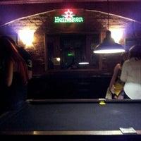Photo taken at Shamrock Irish Pub by Juan I. on 12/16/2012