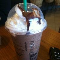 Photo taken at Starbucks by Kareylane B. on 2/23/2013