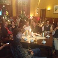 Photo taken at Grandcafé - Restaurant 't Smelnehûs by Gert B. on 12/17/2012