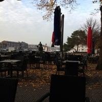 รูปภาพถ่ายที่ Stars โดย Marijke P. เมื่อ 10/23/2012