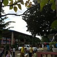 Photo taken at Tisa 2 Elementary School by AMEN👄 C. on 2/22/2013