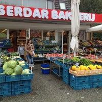 Photo taken at Serdar Bakkerij by Richard P. on 10/13/2012