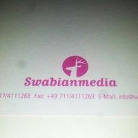 รูปภาพถ่ายที่ Swabianmedia โดย Eva M. เมื่อ 1/10/2013
