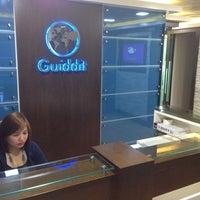 Photo taken at Guiddit by Aditya K. on 9/10/2014