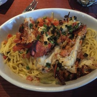 Photo taken at Red Lobster by Terry T. on 1/16/2017