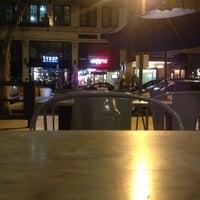 Photo taken at CoffeeBar by Никитос С. on 2/24/2013