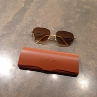 Photo taken at Oliver Peoples by Andy K. on 10/18/2014