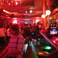 3/29/2015에 Gaye B.님이 Mezcalitos Cantina y Bar에서 찍은 사진