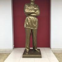 Снимок сделан в Администрация Нижнего Новгорода пользователем Даниил У. 11/27/2017