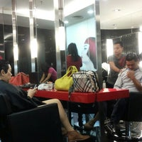 Photo taken at Rudy Hadisuwarno Salon by Recommended P. on 12/15/2013