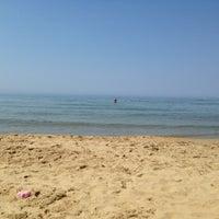 Foto scattata a Spiaggia di Sperlonga da Alexandr P. il 7/5/2013