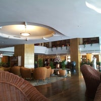 Photo taken at The Northam All Suites Penang by zephyrous on 11/21/2012