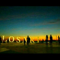 Photo taken at Anjungan Pantai Losari by JumperMakassar on 9/29/2012