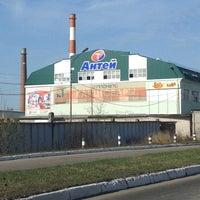 Photo taken at Антей центральный Офис by Владимир М. on 4/30/2014