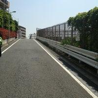 Photo taken at 相生坂 by 영훈 김. on 6/4/2013