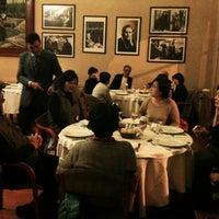 11/2/2014 tarihinde Tijen K.ziyaretçi tarafından Orient Express Restaurant'de çekilen fotoğraf