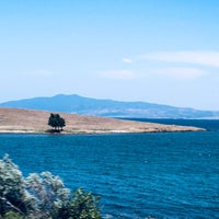 Photo taken at Bergama - İzmir Yolu by Tijen K. on 6/2/2018