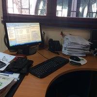 Photo taken at Oficina de la Diversidad de Maipú by Bladymir M. on 7/25/2014