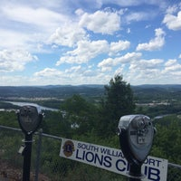 Photo taken at Scenic Overlook by Alexey S. on 6/22/2016