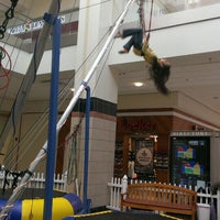 Photo taken at Northwoods Mall by alyce j. on 2/24/2013