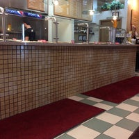 Photo taken at Slice of NY Pizza by Gleiver P. on 2/24/2014