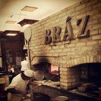 7/27/2013 tarihinde Leandro B.ziyaretçi tarafından Bráz Pizzaria'de çekilen fotoğraf