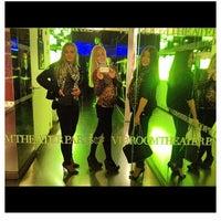Photo taken at VIP Room by Татьяна К. on 1/13/2013