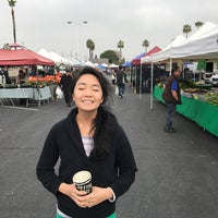 Photo taken at Buena Park Farmers Market by Chad H. on 12/10/2016
