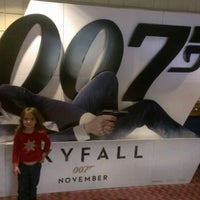 Photo taken at Carrollton 10 Cinemas by Jacob B. on 11/10/2012