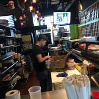 Joels Asian Grill