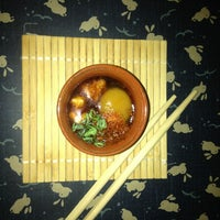 Photo taken at Sushi Bar Hime by Jonathan C. on 2/22/2013