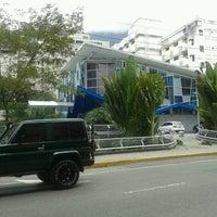 Photo taken at Farmatodo by Luis Enrique B. on 9/24/2012