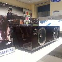 Photo taken at Samsung by Vasily I. on 12/25/2012