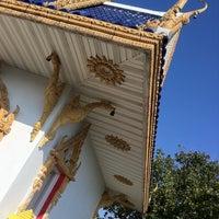 Photo taken at Wat Buddha Thai Thavorn Vanaram by Tasayu T. on 8/5/2011