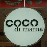 Foto scattata a Coco di Mama da Alex il 4/5/2016