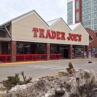 Photo taken at Trader Joe's by Justin R. on 3/14/2015
