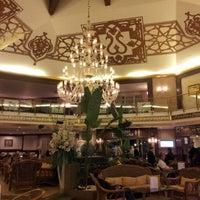 Снимок сделан в Crystal Paraiso Verde Resort & Spa пользователем Frenk K. 11/19/2012