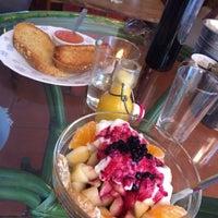 Foto tomada en Cafelito por Magnus J. el 12/21/2014