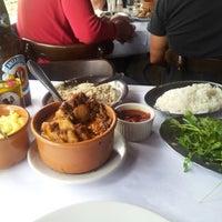 Photo taken at Cavalcante Ki Filé by Paulo M. on 11/14/2012