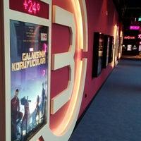 8/9/2014 tarihinde Hakan D.ziyaretçi tarafından Cinemaximum'de çekilen fotoğraf