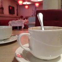 Photo taken at Ардженто by Masha K. on 9/27/2012