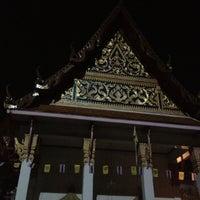 Photo taken at Wat Lahan by BooM on 12/31/2012