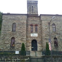 Photo taken at The Old Jail by Neale S. on 9/23/2012