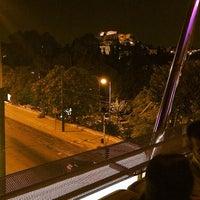 Photo taken at Skyfall Bar by Anastasis E. D. on 7/30/2014